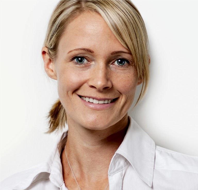 Marion Lobensommer, Zahnärztin und Heilpraktikerin